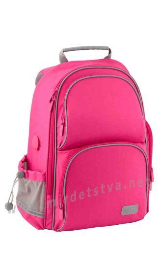 Розовый рюкзак школьный Kite Education K19-702M-1 Smart