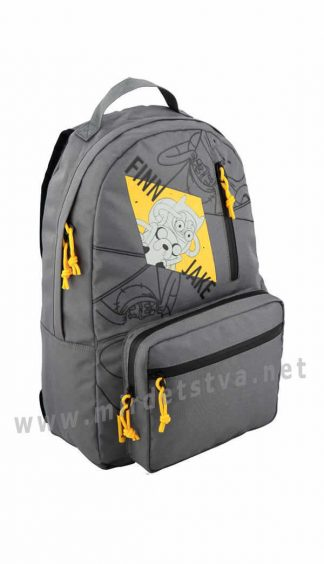 Рюкзак для города Kite Adventure Time AT19-949L