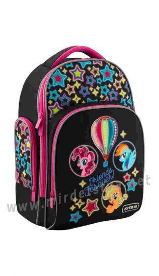 Рюкзак для начальной школы с ортопедической спинкой Kite Education My Little Pony LP19-706S