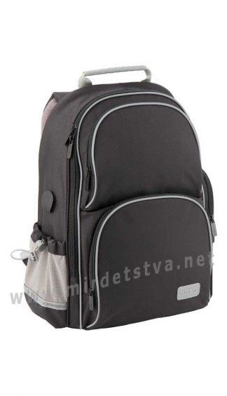 Рюкзак из водоотталкивающего материала Kite Education K19-702M-4 Smart черный
