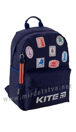 Рюкзак молодежный для школы Kite Education Trips K19-719M-3