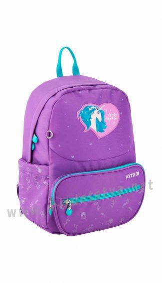Рюкзак с единорогом для девочек Kite Education Lovely Sophie K19-739S