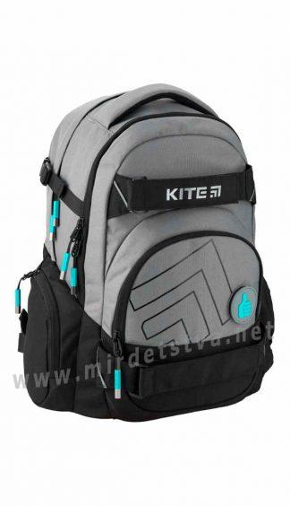 Рюкзак с креплением для скейтборда Kite Education K19-952M-1