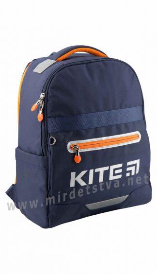Рюкзак с ортопедической спинкой Kite Education Stylish K19-745M