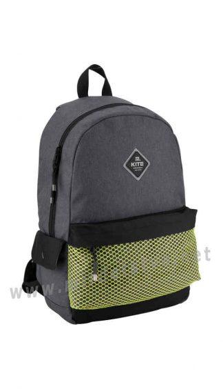 Рюкзак с уплотненной спинкой Kite City K19-994L-1