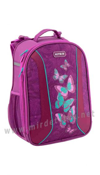 Рюкзак школьницы Kite Eduсation Butterflies K19-703M-1_1