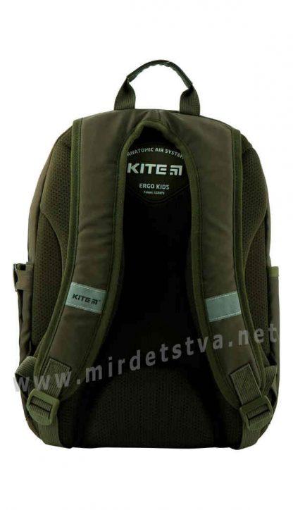 Рюкзак школьный для мальчика Kite Education Camping K19-719M-4