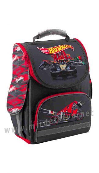 Рюкзак школьный трансформер Kite Education Hot Wheels HW19-500S