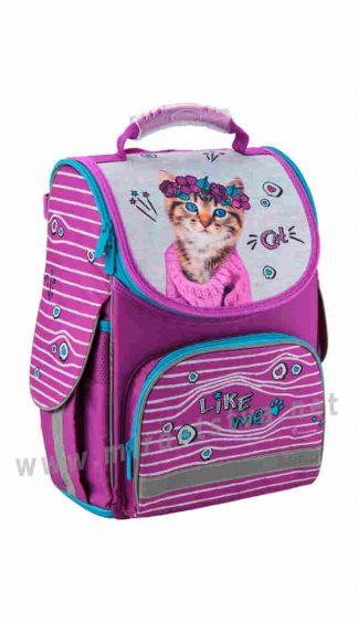Рюкзак школьный трансформер для девочки Kite Education Rachael Hale R19-500S_1
