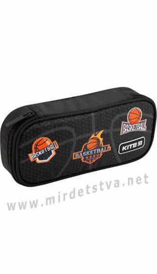 Школьный пенал Kite Education Basketball K19-662-4