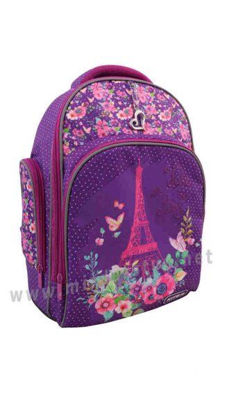 Школьный рюкзак для девочек Kite Education Paris K19-706M-1
