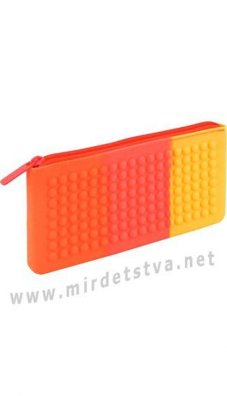 Силиконовый пенал для девочек Kite Education K19-688-1