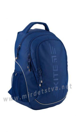 Синий спортивный рюкзак Kite Sport K19-816L-2