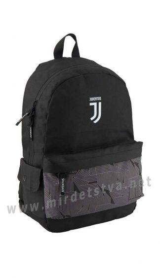 Спортивный ранец для мальчика Kite FC Juventus JV19-994L