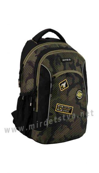 Спортивный рюкзак для мальчика Kite Education K19-813M-1