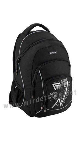 Спортивный рюкзак с ортопедической спинкой Kite Education K19-814M-1