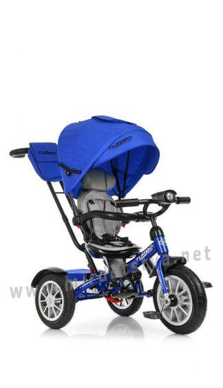 Трехколесный велосипед Turbo Trike M 4057-10