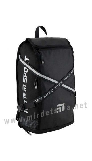 Универсальный спортивный рюкзак Kite Sport K19-917L