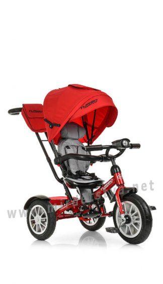 Велосипед с функцией поворота сиденья Turbo Trike M 4057-1