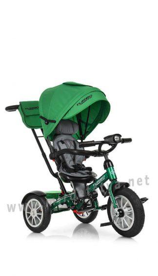 Велосипед трехколесный Turbo Trike M 4057-4