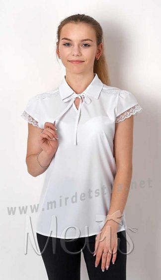 Блузка шифоновая для подростка Mevis 2712-01