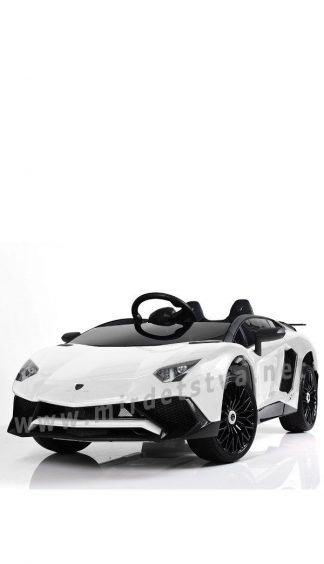 Детская машина Lamborghini Bambi M 3903EBLR-1