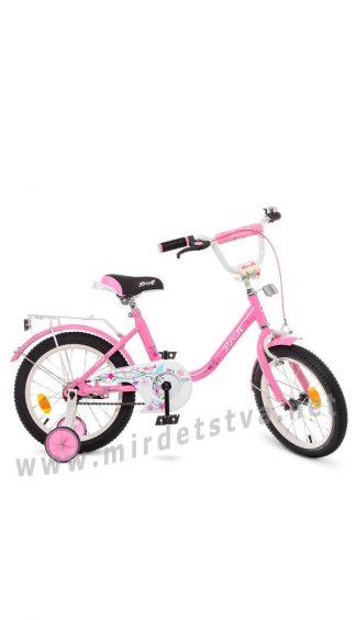 Детский двухколесный велосипед Profi 16д. Y1681