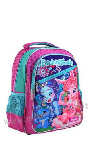Детский школьный ранец 1 Вересня S-23 Enchantimals
