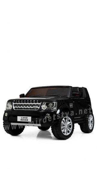 Электромобиль двухместный Land Rover Bambi M 4063EBLR-2