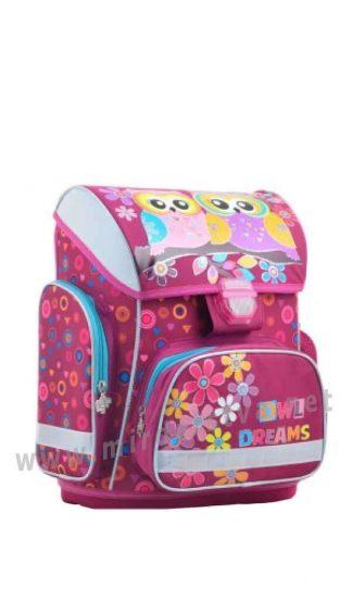 Каркасный рюкзак 1 Вересня H-26 OWL