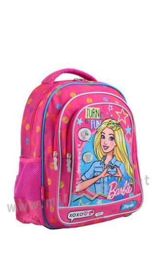 Рюкзак для девочки 1 Вересня S-22 Barbie