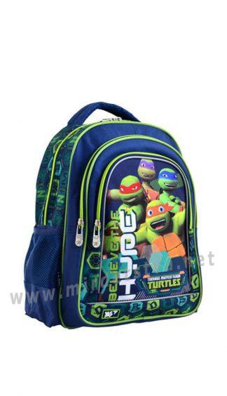 Рюкзак на два отделения Yes S-22 TMNT