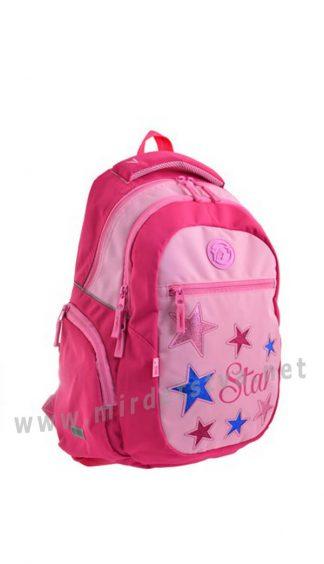 Рюкзак школьный Yes T-23 Star