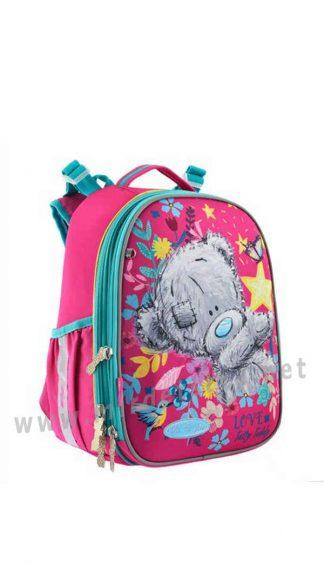 Рюкзак школьный на два отделения 1 Вересня H-25 MTY