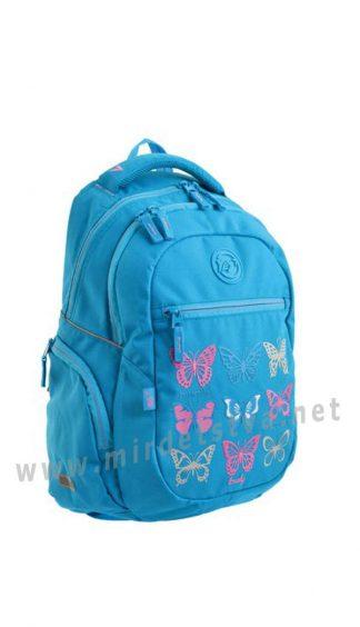 Школьный ранец для девочек Yes T-23 Butterfly mood