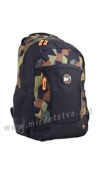 Стильный рюкзак для мальчика Yes T-39 Hunter