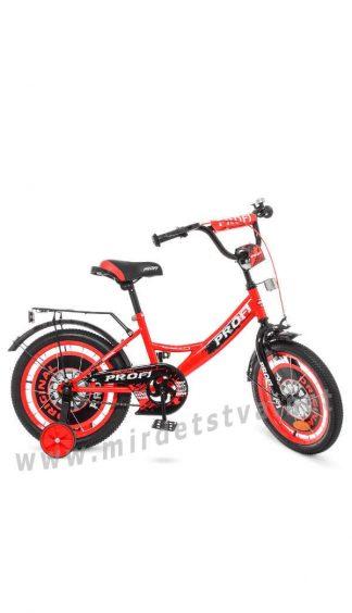 Велосипед 18 дюймов Profi Y1846 двухколесный