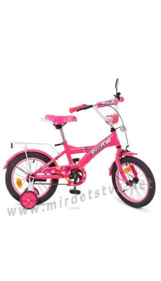 Велосипед 2-х колесный детский Profi 14д. T1462