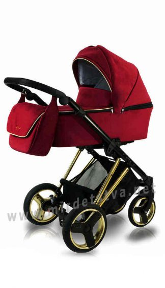 Детская коляска 2в1 Bexa Ultra Style V USV-2