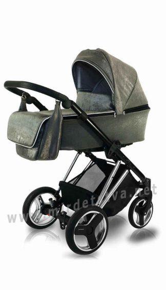 Коляска детская 2в1 Bexa Ultra Style V USV-3