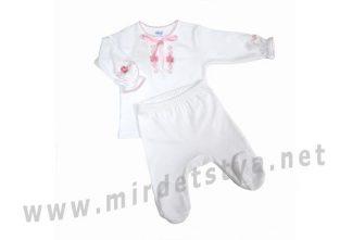 Комплект - вышиванка для девочки Minikin 149803