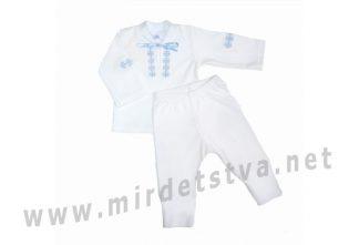 Комплект - вышиванка для мальчика Minikin 149903