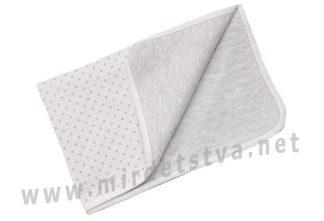 Одеяло для ребенка Minikin 178512 (178412)