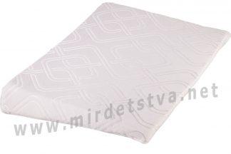 Ортопедическая подушка для новорожденных Клин ОП-19 арт.j2304