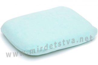 Ортопедическая подушка для новорожденных повышенной эластичности арт.j2502