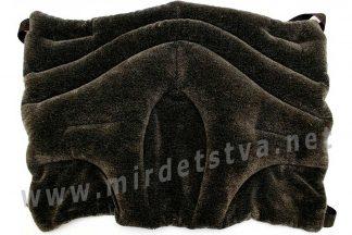 Ортопедическая подушка для сидения арт.03239
