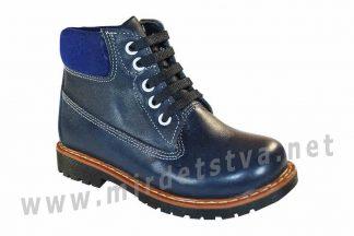 Ортопедические ботинки мальчику демисезон 4Rest Orto 06-591
