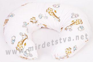 Подушка для кормления ОП-17 арт.j2307