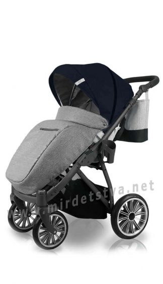 Прогулочная коляска Bexa IX Sport IX-9