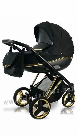 Универсальная коляска 2в1 Bexa Next (Gold) N-1